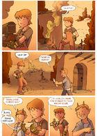 Deo Ignito : Chapitre 5 page 9