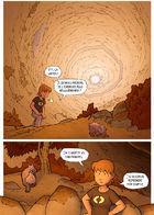 Deo Ignito : Chapitre 5 page 11