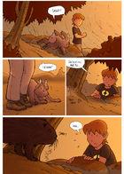 Deo Ignito : Chapitre 5 page 12