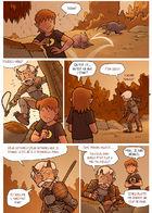 Deo Ignito : Chapitre 5 page 13