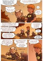 Deo Ignito : Chapitre 5 page 14