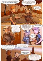 Deo Ignito : Chapitre 5 page 15