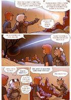 Deo Ignito : Chapitre 5 page 16