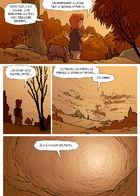 Deo Ignito : Chapitre 5 page 17
