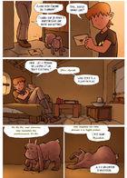 Deo Ignito : Chapitre 5 page 18