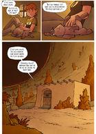 Deo Ignito : Chapitre 5 page 19