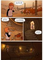 Deo Ignito : Chapitre 5 page 20