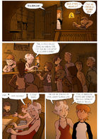 Deo Ignito : Chapitre 5 page 22
