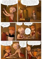 Deo Ignito : Chapitre 5 page 23