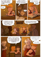 Deo Ignito : Chapitre 5 page 24