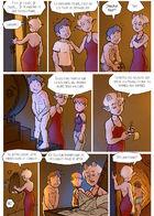 Deo Ignito : Chapitre 5 page 27