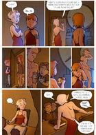 Deo Ignito : Chapitre 5 page 28