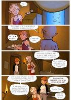 Deo Ignito : Chapitre 5 page 29