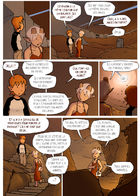 Deo Ignito : Chapitre 5 page 30