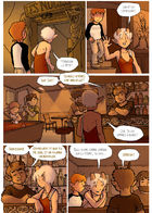 Deo Ignito : Chapitre 5 page 31
