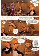 Deo Ignito : Chapitre 5 page 32