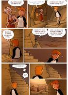 Deo Ignito : Chapitre 5 page 33
