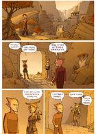 Deo Ignito : Chapitre 5 page 34