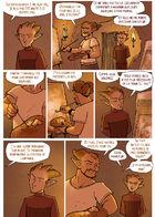 Deo Ignito : Chapitre 5 page 35
