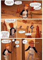 Deo Ignito : Chapitre 6 page 1