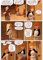 Deo Ignito : Chapitre 6 page 3