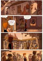 Deo Ignito : Chapitre 6 page 6