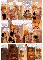 Deo Ignito : Chapitre 6 page 7