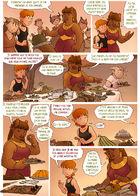Deo Ignito : Chapitre 6 page 8