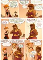 Deo Ignito : Chapitre 6 page 9