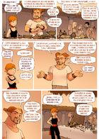 Deo Ignito : Chapitre 6 page 10