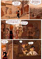 Deo Ignito : Chapitre 6 page 11