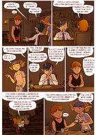 Deo Ignito : Chapitre 6 page 12