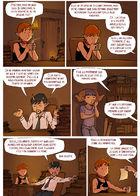 Deo Ignito : Chapitre 6 page 13