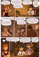 Deo Ignito : Chapitre 6 page 15