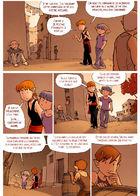 Deo Ignito : Chapitre 6 page 16