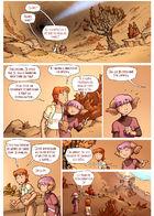 Deo Ignito : Chapitre 7 page 1