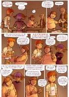 Deo Ignito : Chapitre 7 page 3