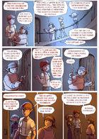 Deo Ignito : Chapitre 7 page 5