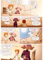 Deo Ignito : Chapitre 7 page 7