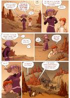 Deo Ignito : Chapitre 7 page 8