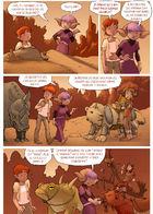 Deo Ignito : Chapitre 7 page 9