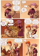 Deo Ignito : Chapitre 7 page 10