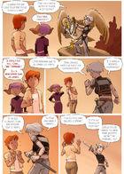 Deo Ignito : Chapitre 7 page 11