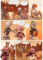 Deo Ignito : Chapitre 7 page 12