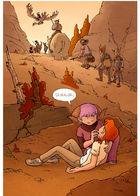 Deo Ignito : Chapitre 7 page 13