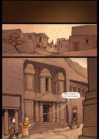 Deo Ignito : Chapitre 8 page 1