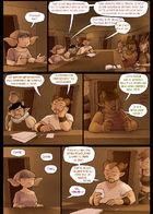 Deo Ignito : Chapitre 8 page 2