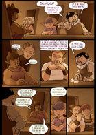 Deo Ignito : Chapitre 8 page 3