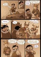 Deo Ignito : Chapitre 8 page 4