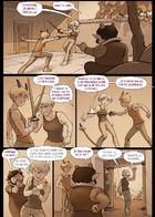 Deo Ignito : Chapitre 8 page 5